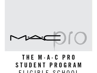 MAC PRO PROGRAM PARTNERSHIP FOR LAMUS STUDENTS