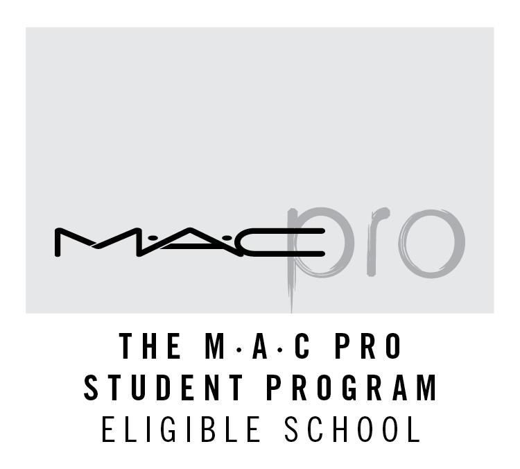 Our recent Partnership with Mac Cosmetics. NARS Cosmetics welcome LAMUS students to MAC Pro events. LAMUS students are eligible for discount at MAC Cosmetics.
