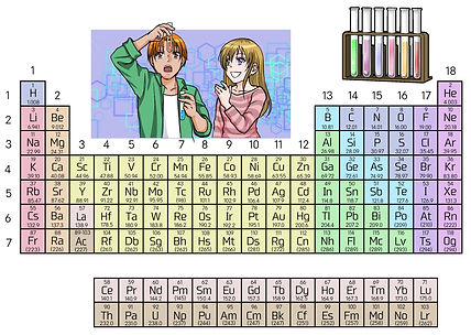 Chemstry SAT Subject Test