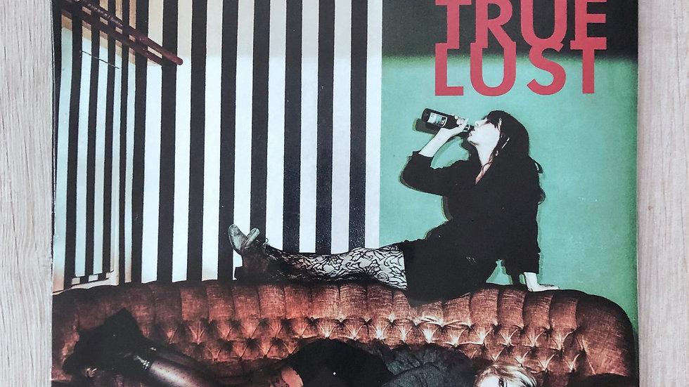 Past True Lust (LP / 2014)