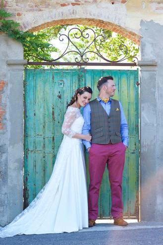 destinatin wedding italy