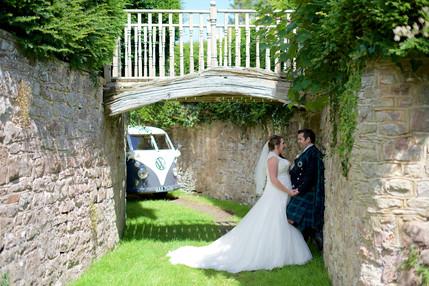 secret garden wedding photographer