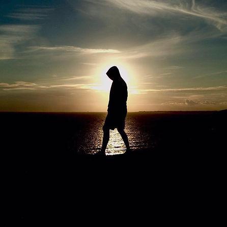 Paul Vandermeer Celtic Aperture sunset beach photographer ogmore by sea south wales wedding