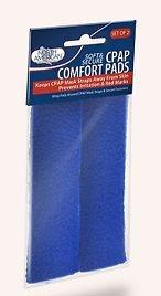 CPAP COMFORT PADS