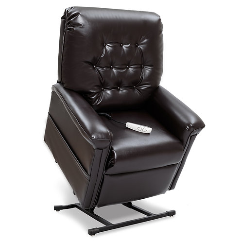 Pride Power Lift Recliners Heritage Collection with Heat and Massage