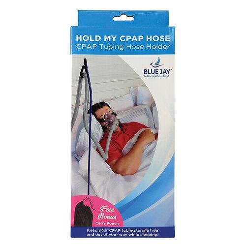 Hold My CPAP Hose Adjustable Tubing Hose Holder