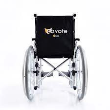 Coyote Wheelchair