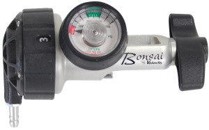 CHAD® Bonsai® Velocity Pneumatic Oxygen Conserver