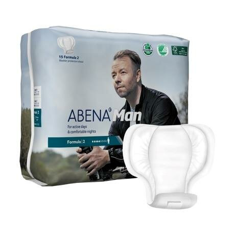 ABENA Man - Formula 2 (700 ml absorbency)