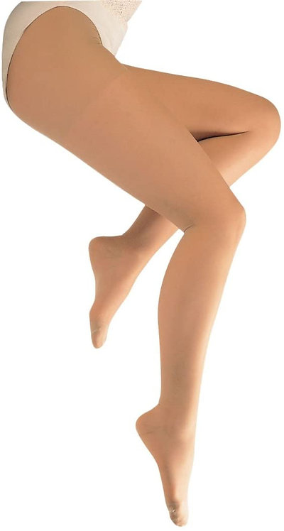 Blue Jay Moderate Compression Pantyhose 15-20 mmHg- TALL