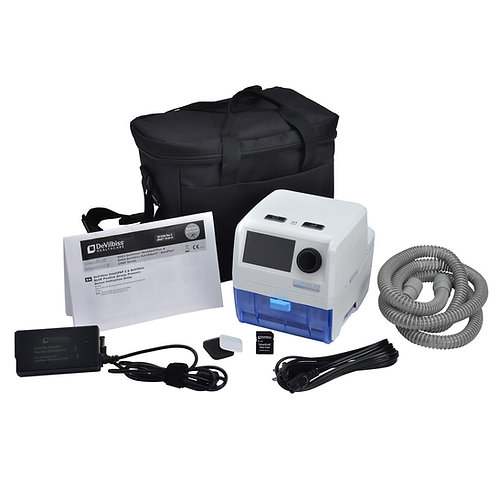 IntelliPAP®2 AutoAdjust® CPAP System