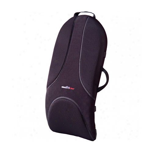 ObusForme Small Ultra Backrest Support Cushion