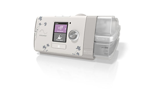 ResMed AirSense™10 AutoSet™For Her CPAP Machine with HumidAir™Heated Humidifier
