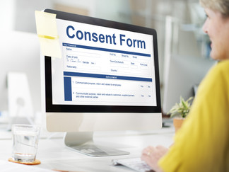 GDPR - The right way to get that consent!
