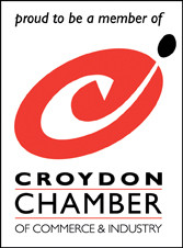 Croydon Chamber eNewslink two minute interview with Nicolina Andall
