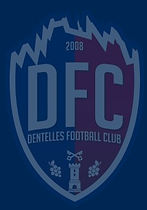 Accueil Dentelles Football Club