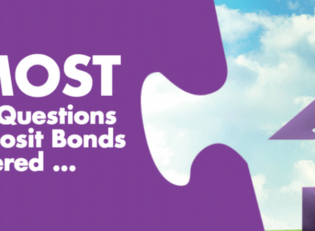10 Most Common Questions About Deposit Bonds Answered