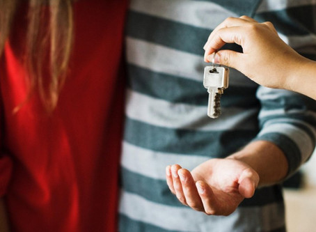 The top 7 things a new home buyer needs to know