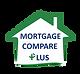 Mortgage Compare Plus Logo
