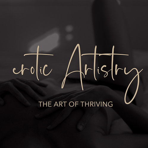 The Art of Thriving VIP + 4 private coaching sessions