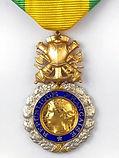 Association Médaille Militaire Maison de France à Monaco