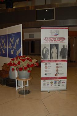 Devoir de Mémoire - Exposition 2014