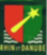 Rhin et Danube / Croix de Guerre et Valeurs Militaires