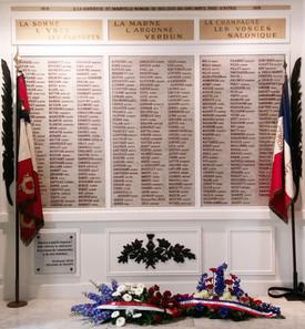 Célébration de la Victoire du 8 mai 1945