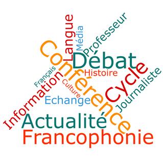 Cycle de Conférence sur l'Actualité et la Francophonie 2018