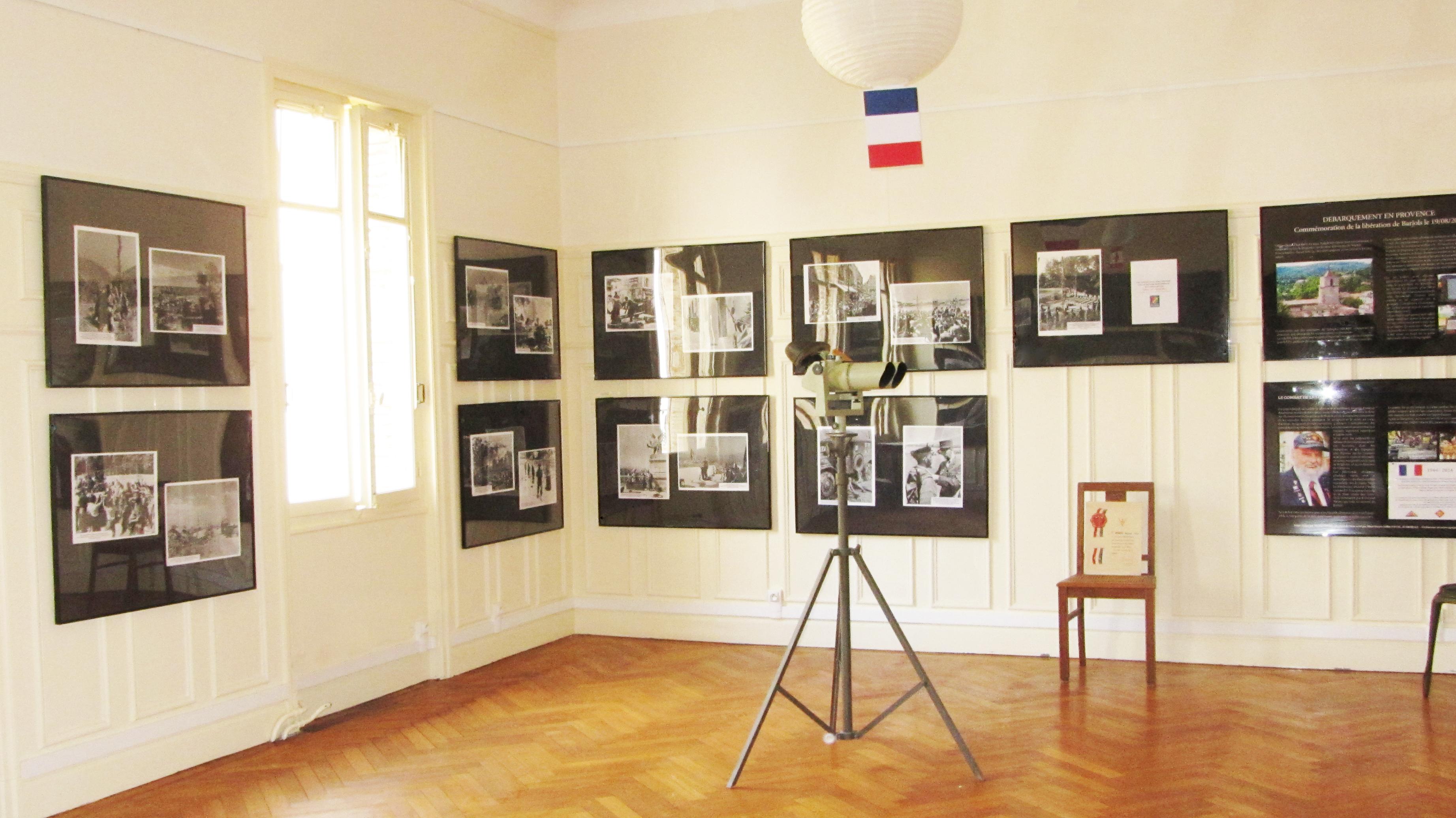 Exposition Maison de France