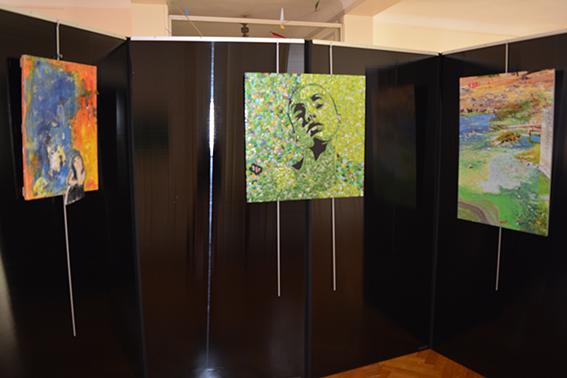 Exposition Maison de France AIAP