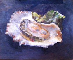NC oyster