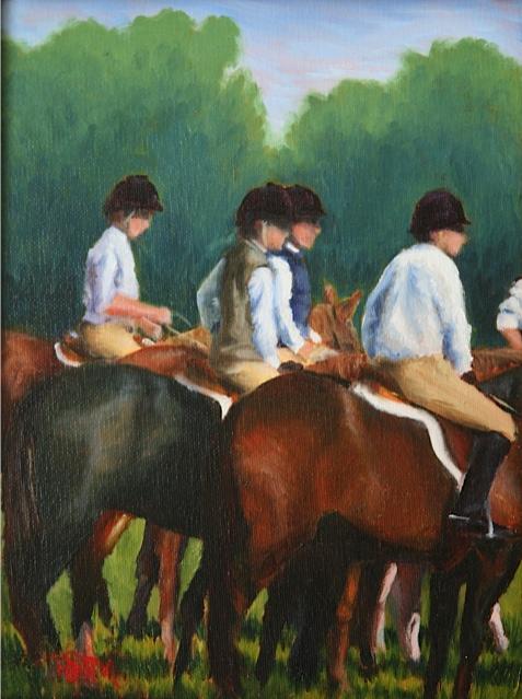 Pony Club (sold)