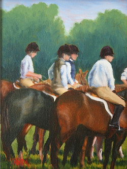 Pony Club (sold)
