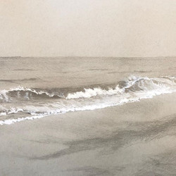 sketching waves (and enjoying the great