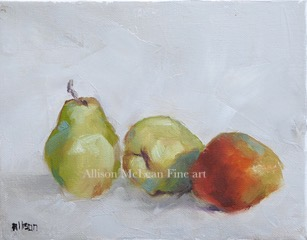 Gilchrist Pears