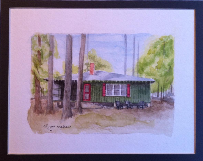 River Cottage (sold)