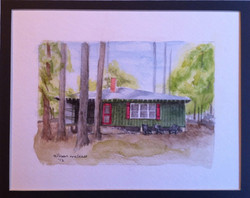 River Cottage (sold)