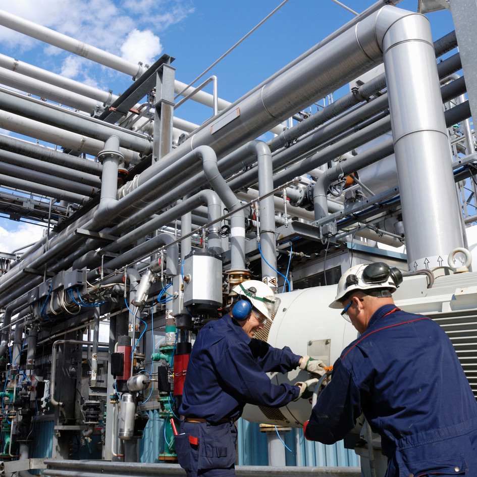 Petrochemical/ Refineries