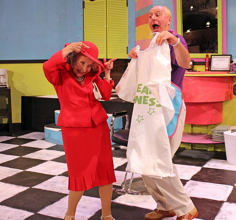 Circa '21 Dinner Playhouse | Quad Cities Entertaiment
