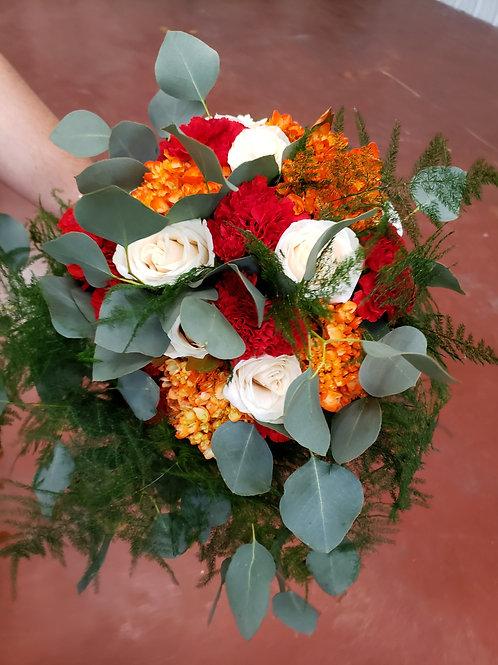 Bridal Bouquets - Fresh Flowers