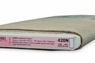 Pellon 420N Fashion Fuse - Notions