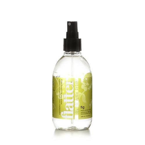 Flatter 8.4 oz Smoothing Spray - Fig