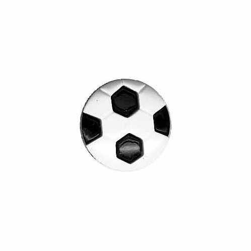 Soccer Ball Buttons - Notions
