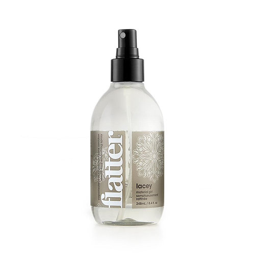 Flatter 8.4 oz Smoothing Spray - Lacey