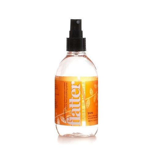 Flatter 8.4 oz Smoothing Spray - Yuzu