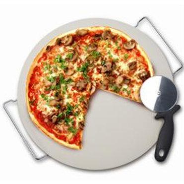 Pizza Stone Set