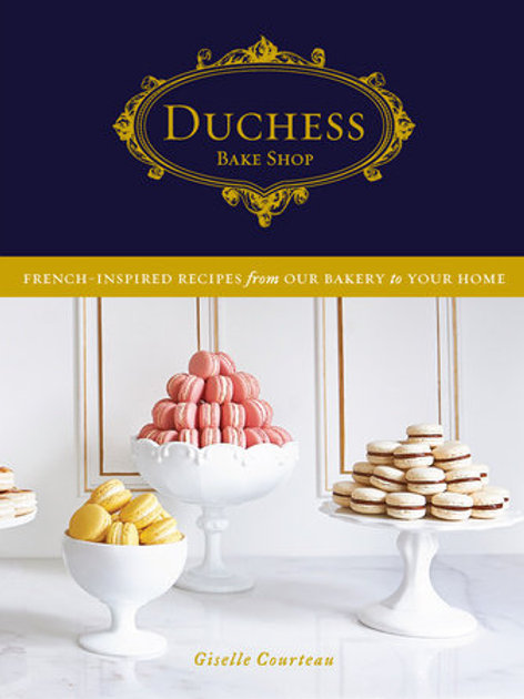 Duchess Bake Shop - Giselle Courteau