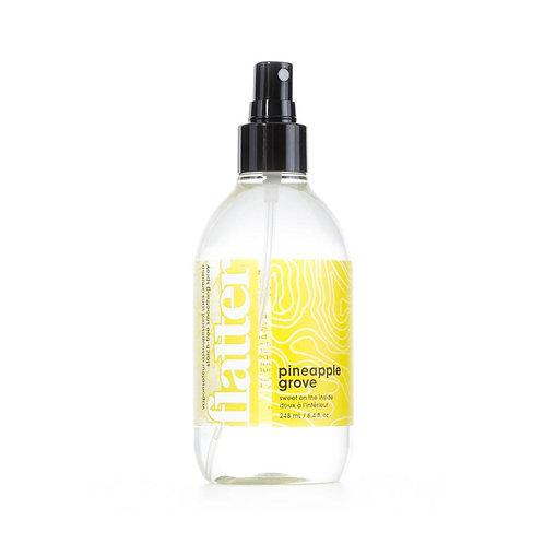 Flatter 8.4 oz Smoothing Spray - Pineapple Grove