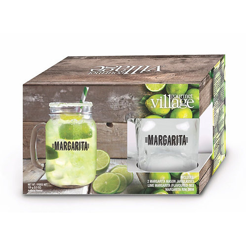 Lime Margarita Kit